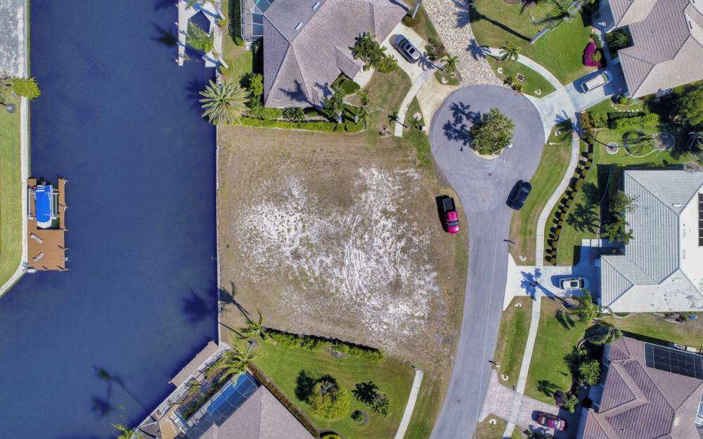 259 Marquesas Ct, Marco Island - Lot For Sale 960150711