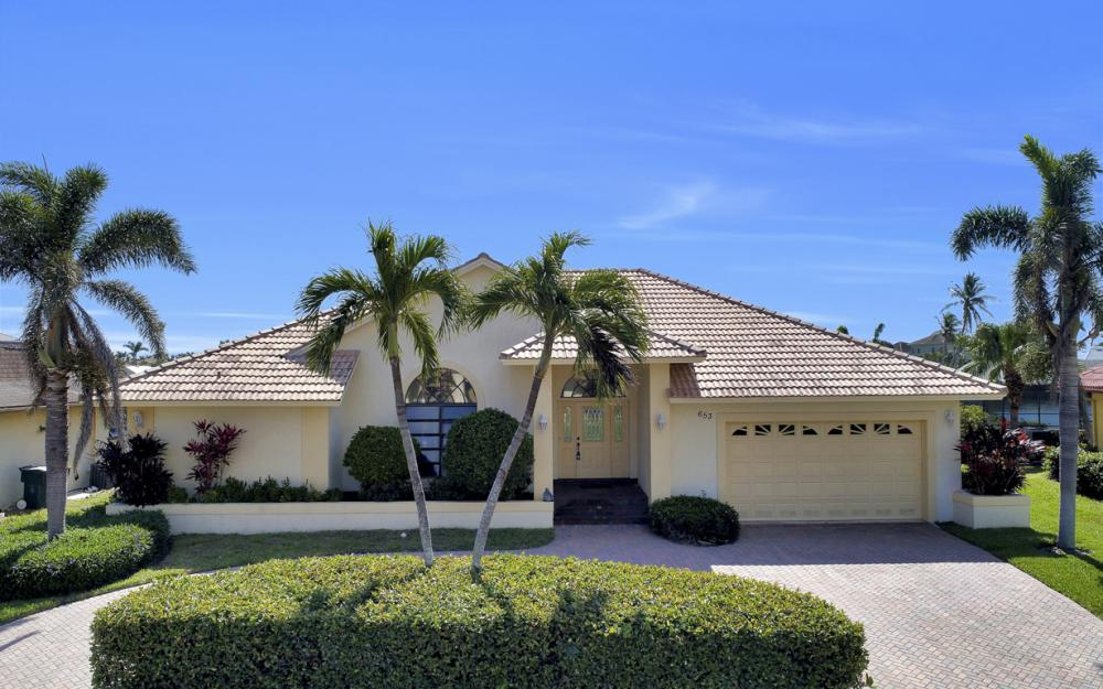 653 Bimini Ave, Marco Island - Home For Sale 781180722