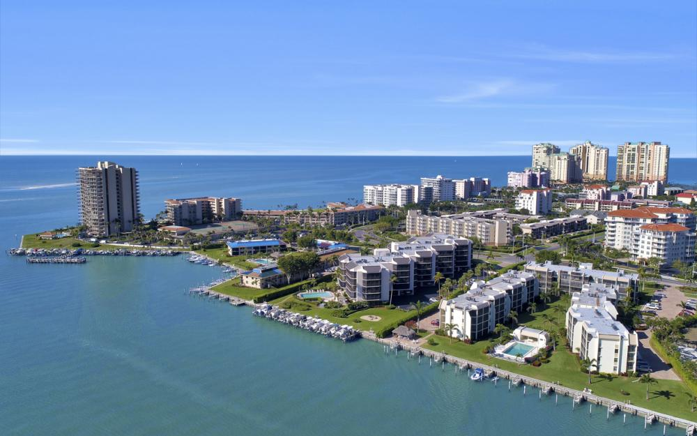 929 Collier Ct #B-102, Marco Island - Condo For Sale 917607655