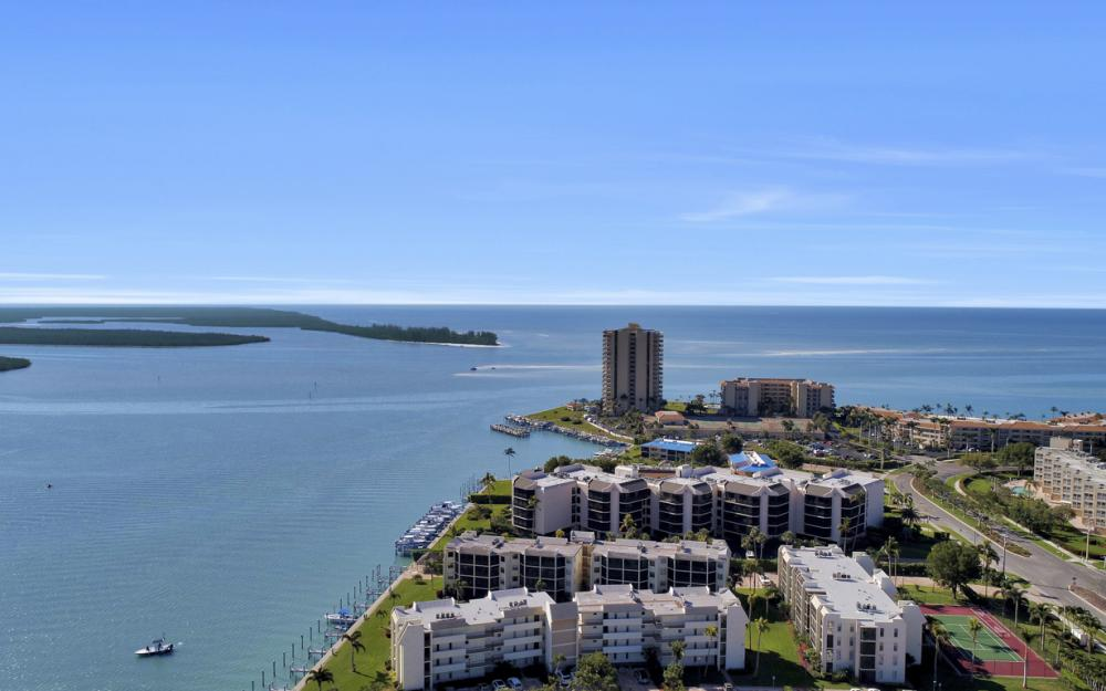929 Collier Ct #B-102, Marco Island - Condo For Sale 951003733