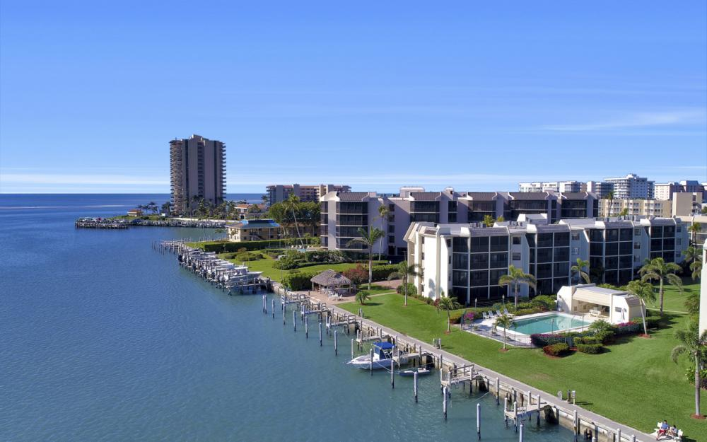 929 Collier Ct #B-102, Marco Island - Condo For Sale 155527266