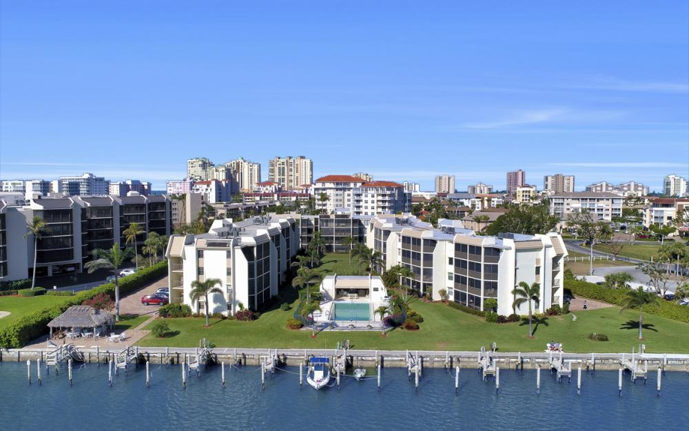 929 Collier Ct #B-102, Marco Island - Condo For Sale 754216700