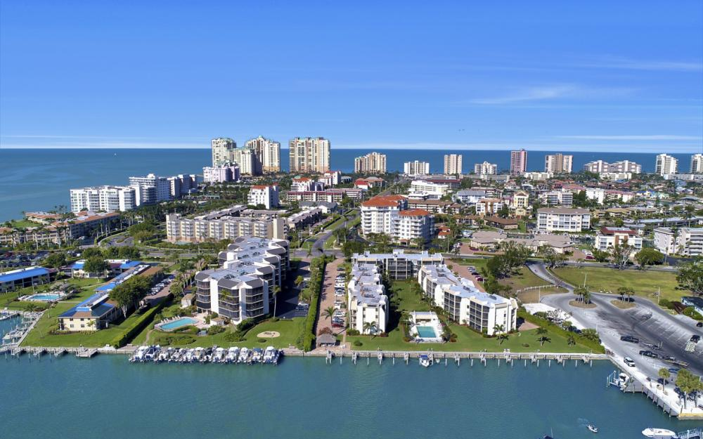 929 Collier Ct #B-102, Marco Island - Condo For Sale 880828308