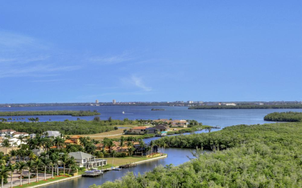5781 Cape Harbour Dr #1509, Cape Coral - Condo For Sale 1088054170