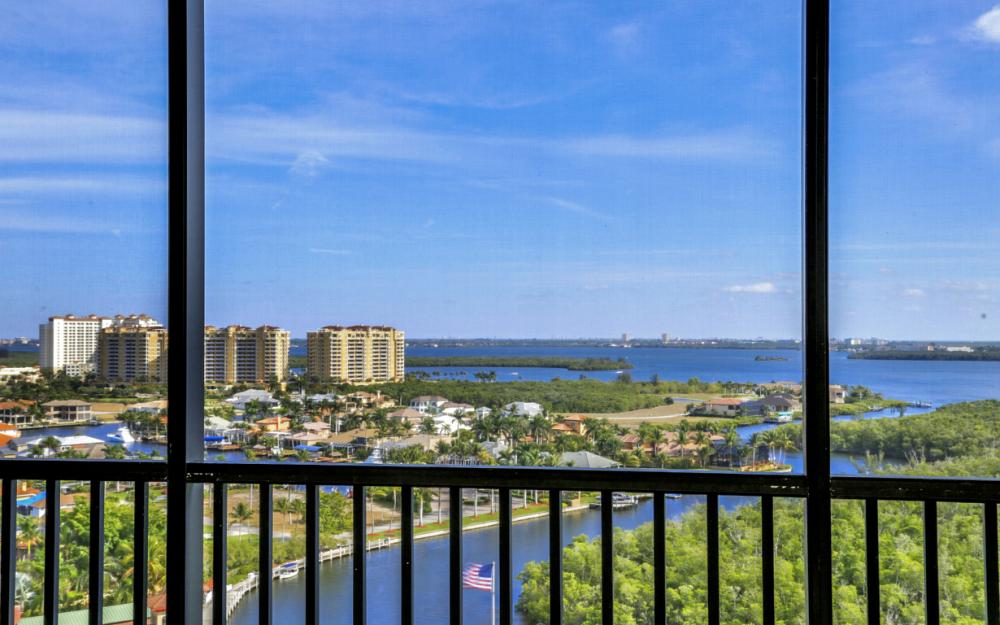 5781 Cape Harbour Dr #1509, Cape Coral - Condo For Sale 334154688