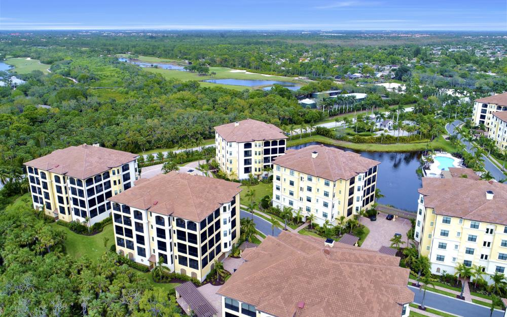 4771 Via Del Corso Ln #2-101 , Bonita Springs - Condo For Sale 44118035