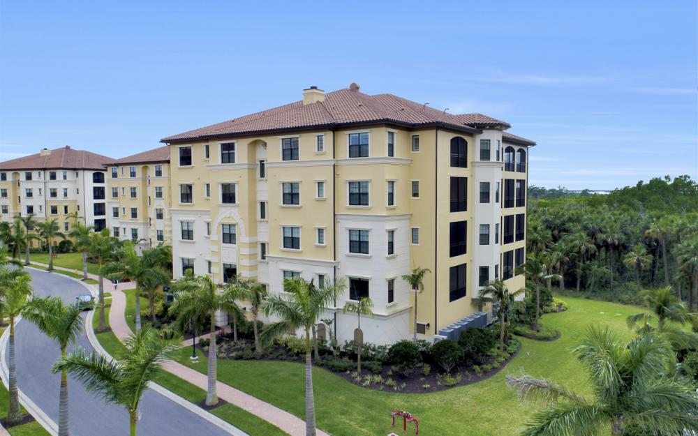 4771 Via Del Corso Ln #2-101 , Bonita Springs - Condo For Sale 661557276
