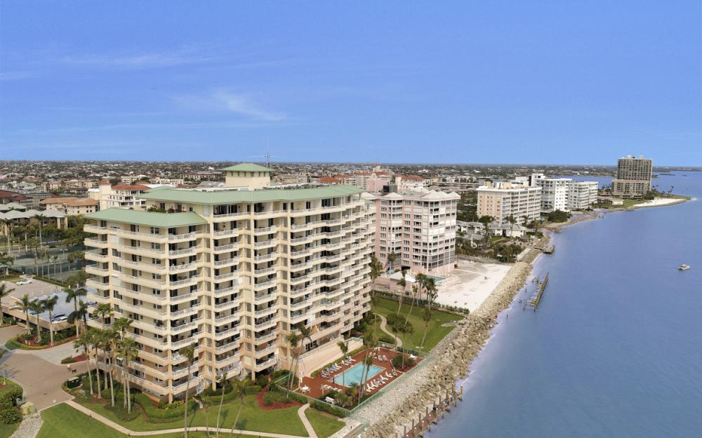 990 Cape Marco Dr #1103, Marco Island - Condo For Sale 386631502