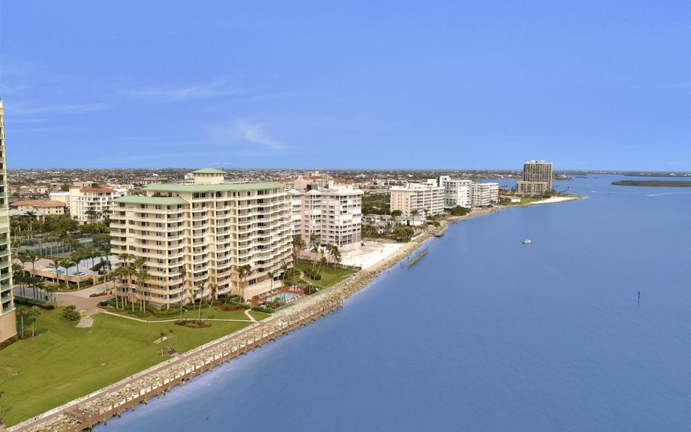 990 Cape Marco Dr #1103, Marco Island - Condo For Sale 434693621