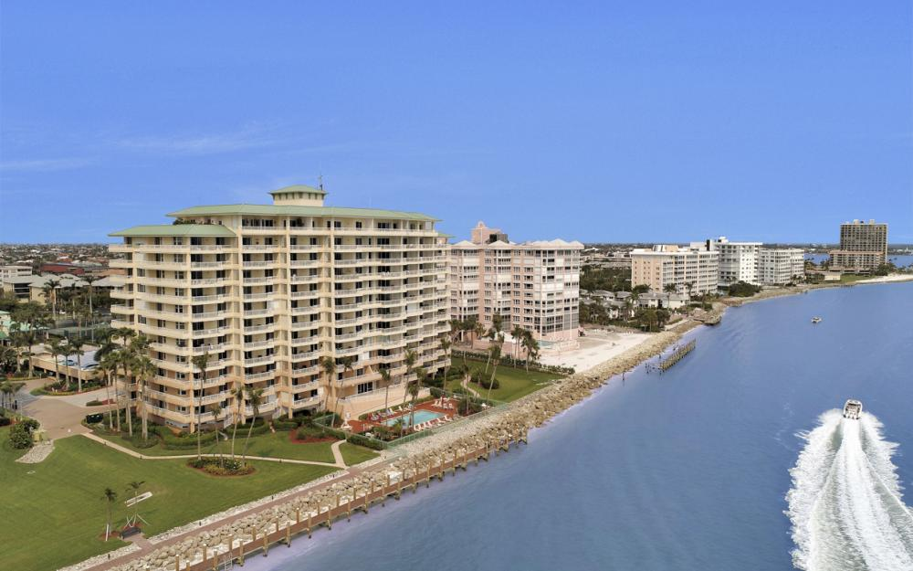 990 Cape Marco Dr #1103, Marco Island - Condo For Sale 6915699
