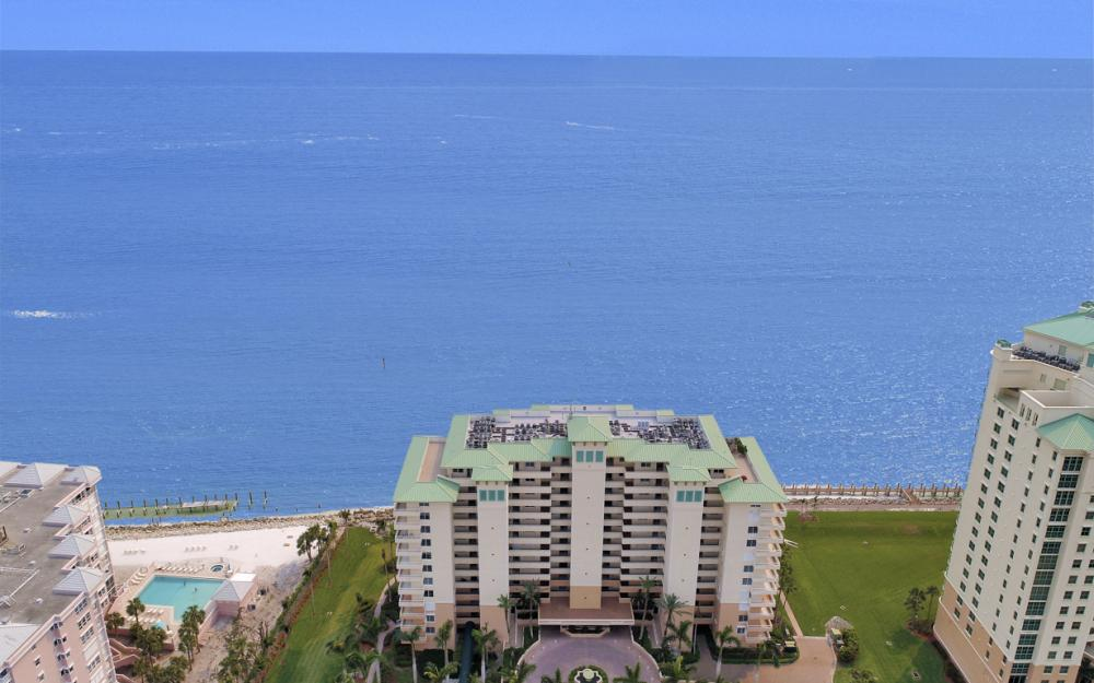 990 Cape Marco Dr #1103, Marco Island - Condo For Sale 1996199153