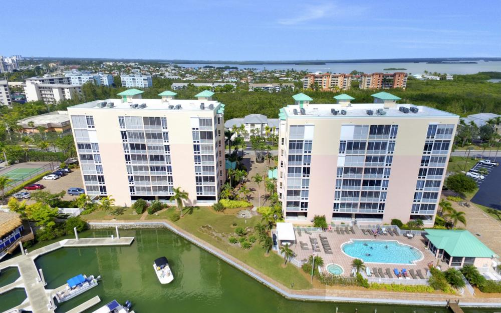 150 Lenell Rd, Fort Myers Beach - Vacation Rental 2055478914