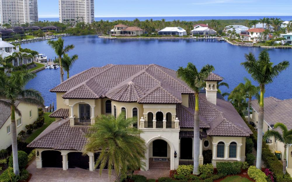 503 Kendall Dr, Marco Island - Home For Sale 220030589