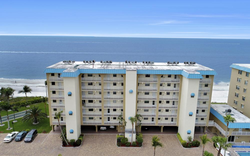 5100 Estero Blvd #1B4, Fort Myers Beach - Condo For Sale 414653970