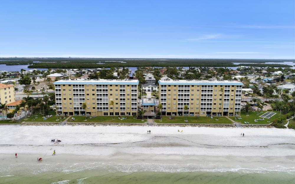 5100 Estero Blvd #1B4, Fort Myers Beach - Condo For Sale 1448952844