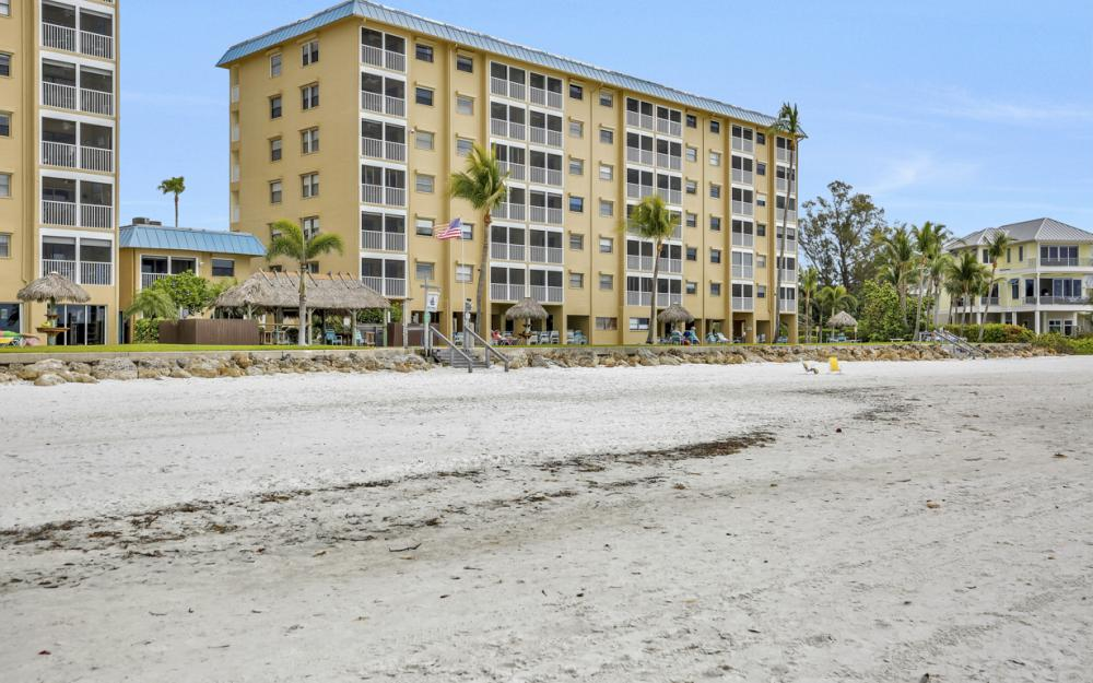 5100 Estero Blvd #1B4, Fort Myers Beach - Condo For Sale 63120531