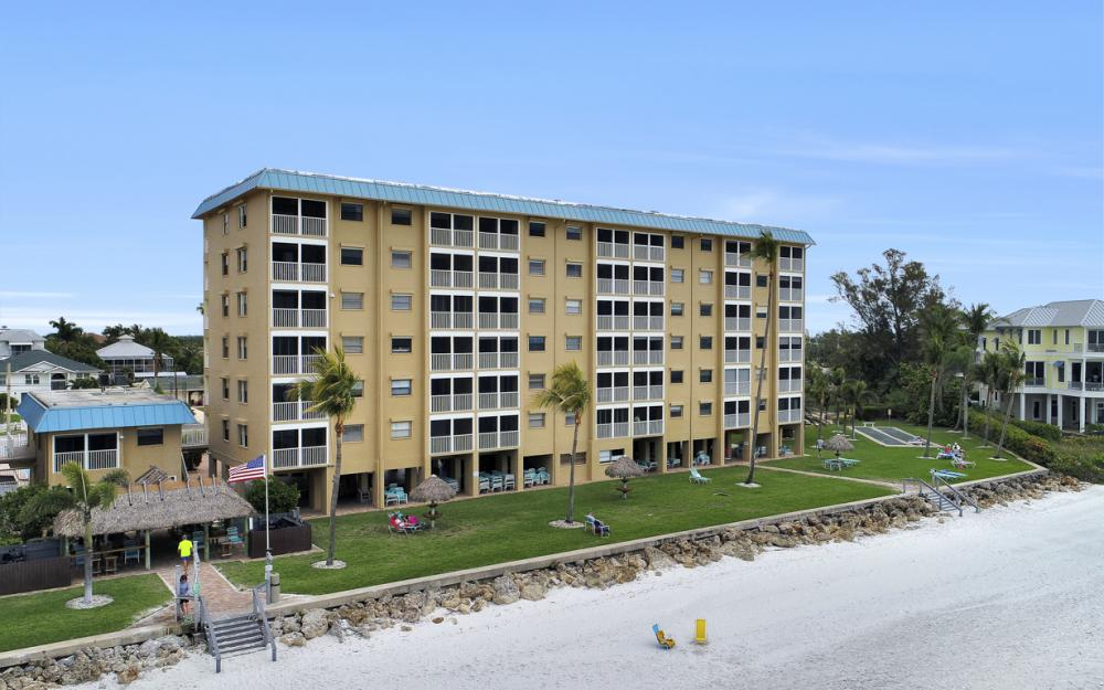 5100 Estero Blvd #1B4, Fort Myers Beach - Condo For Sale 1882826285