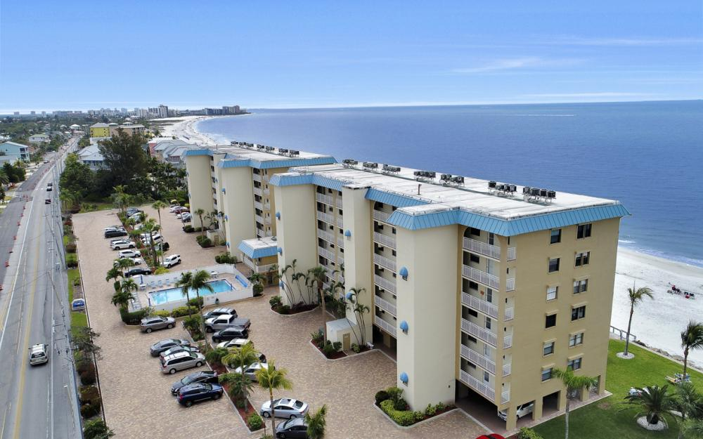 5100 Estero Blvd #1B4, Fort Myers Beach - Condo For Sale 1739411335