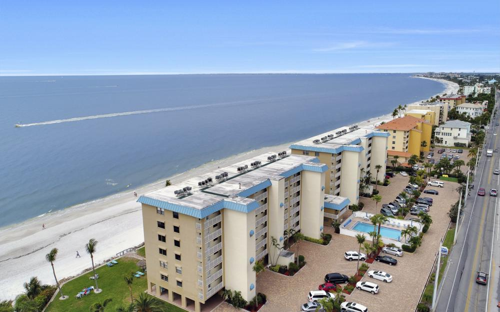 5100 Estero Blvd #1B4, Fort Myers Beach - Condo For Sale 396300628