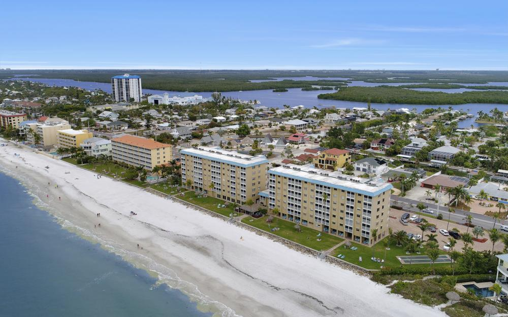 5100 Estero Blvd #1B4, Fort Myers Beach - Condo For Sale 1316510064