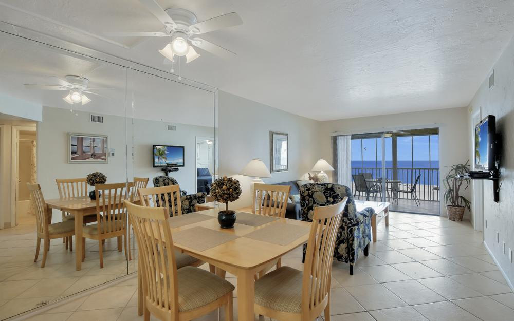 5100 Estero Blvd #1B4, Fort Myers Beach - Condo For Sale 1953431597