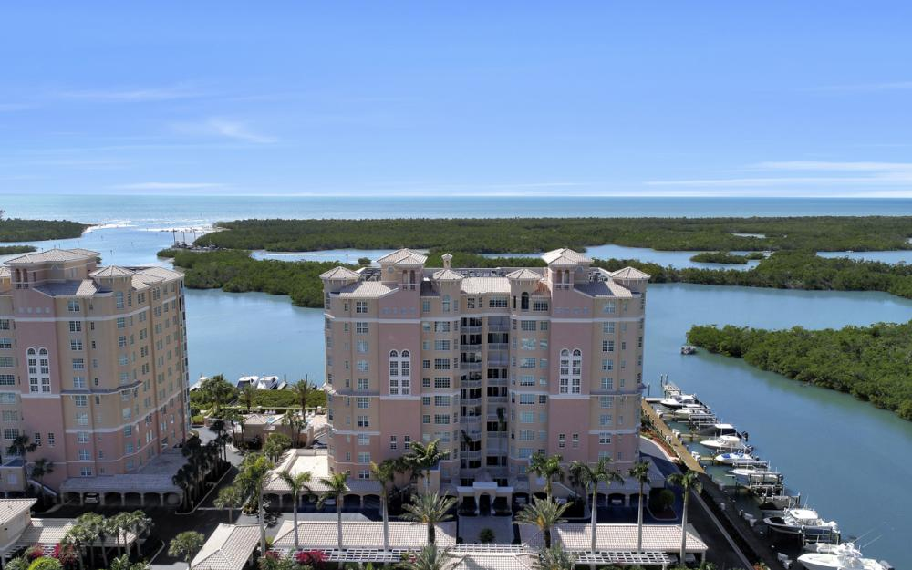 445 Dockside Dr #404, Naples - Condo For Sale 1177174071