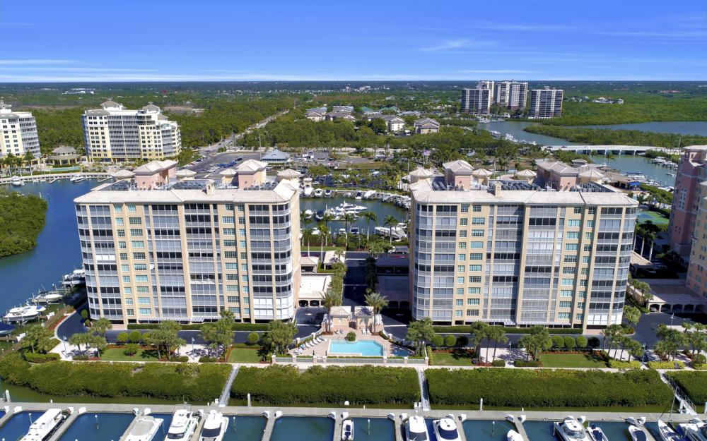 445 Dockside Dr #404, Naples - Condo For Sale 1654421020