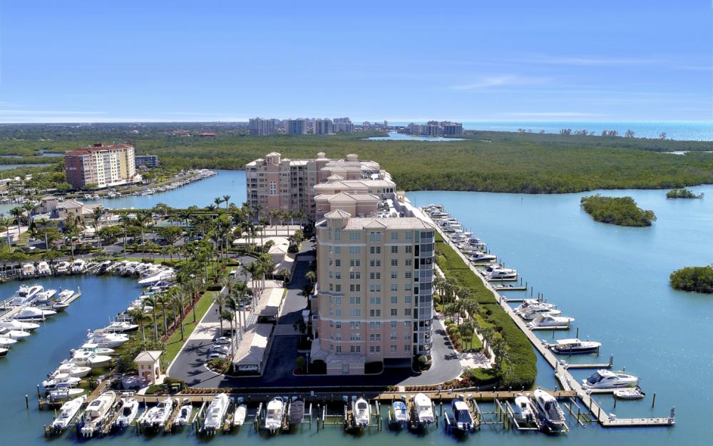 445 Dockside Dr #404, Naples - Condo For Sale 794944491