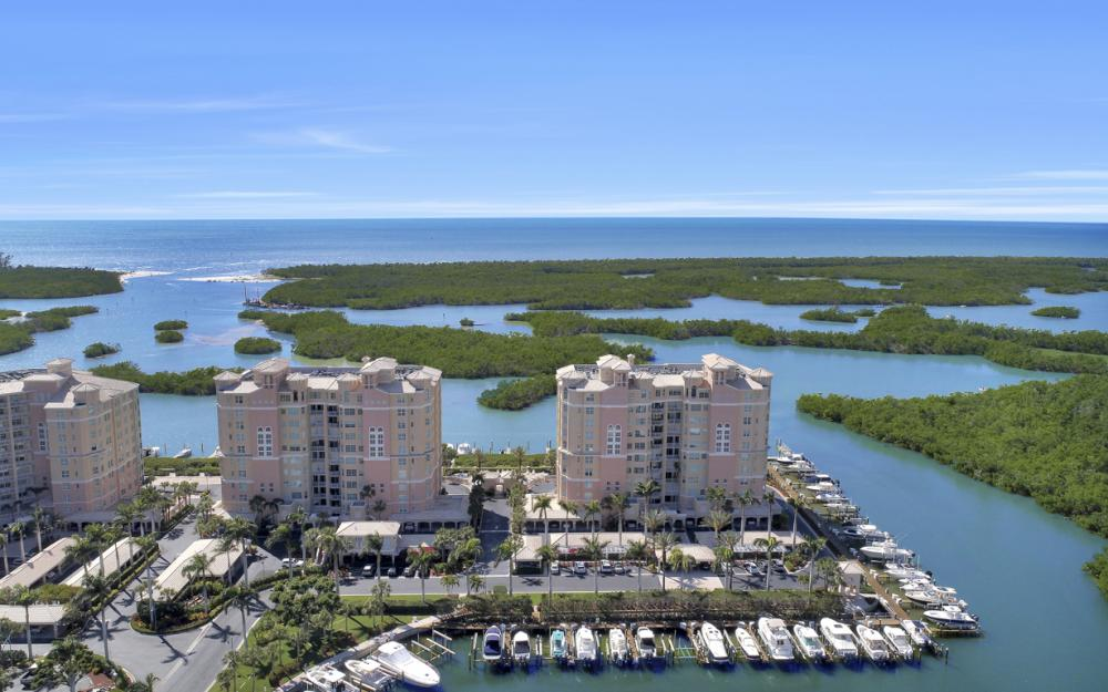 445 Dockside Dr #404, Naples - Condo For Sale 1941852957