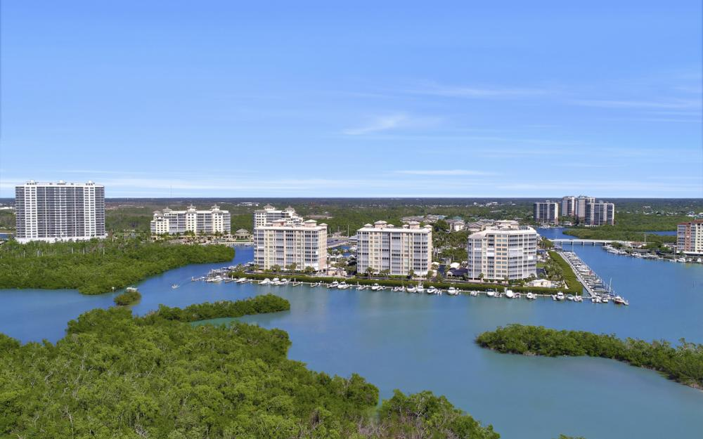 445 Dockside Dr #404, Naples - Condo For Sale 1701326859