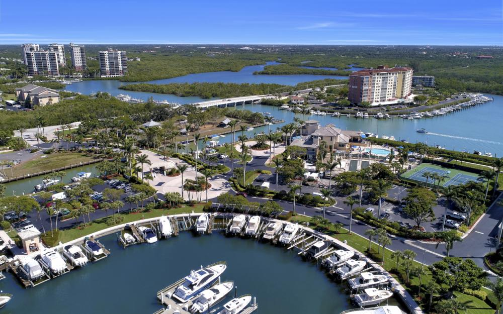 445 Dockside Dr #404, Naples - Condo For Sale 1567098646