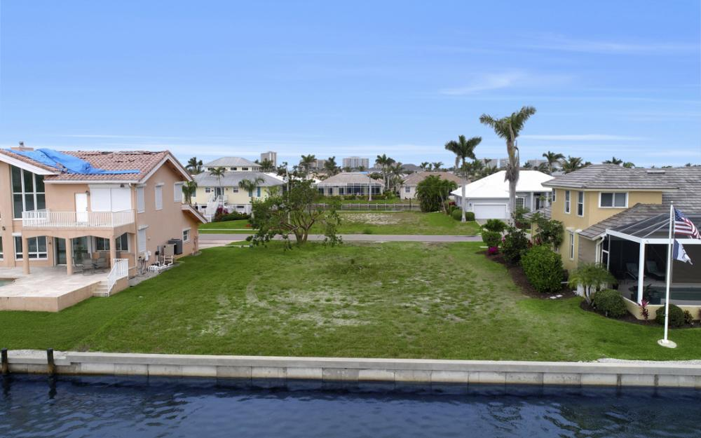 129 S Seas Ct, Marco Island - Lot For Sale 483691903
