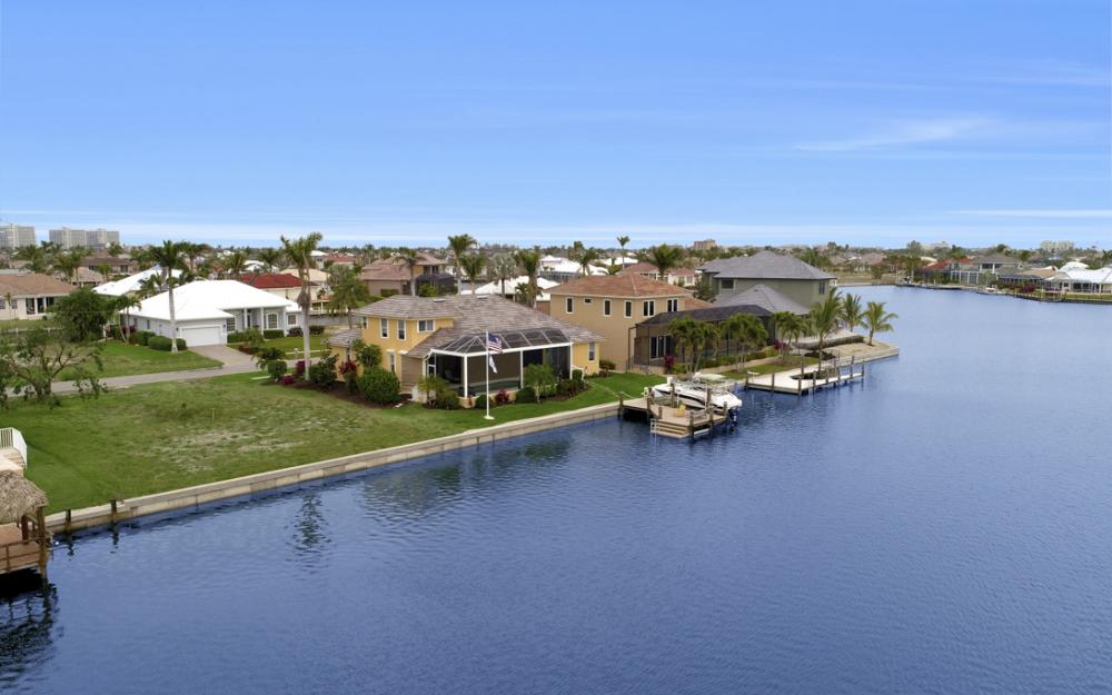 129 S Seas Ct, Marco Island - Lot For Sale 1164429012