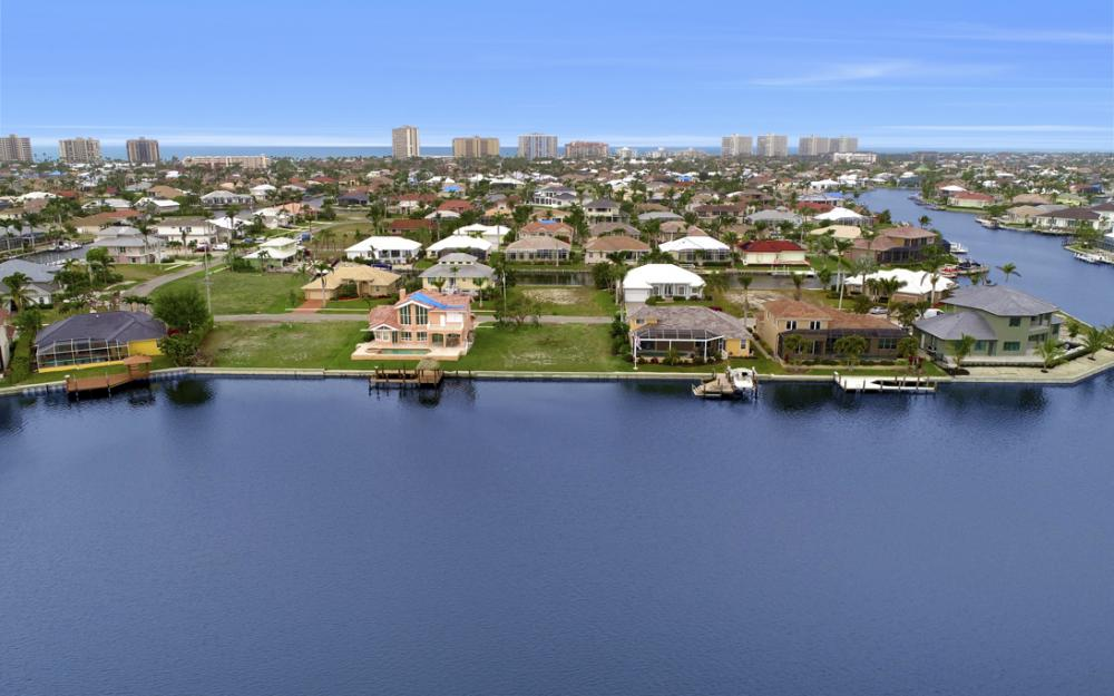 129 S Seas Ct, Marco Island - Lot For Sale 1430229064