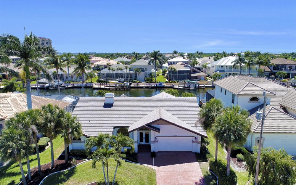1504 SW 58th St, Cape Coral - Home For Sale 786629613