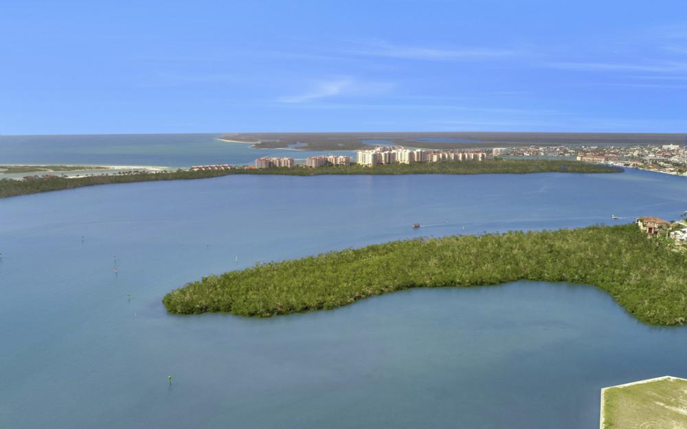 685 Cameo Ct, Marco Island - Lot For Sale 1214663265