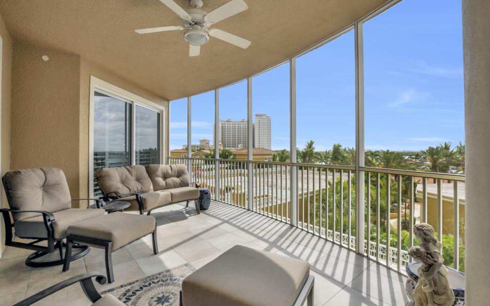 6061 Silver King Blvd. #206 Cape Coral - Condo For Sale 1813656817