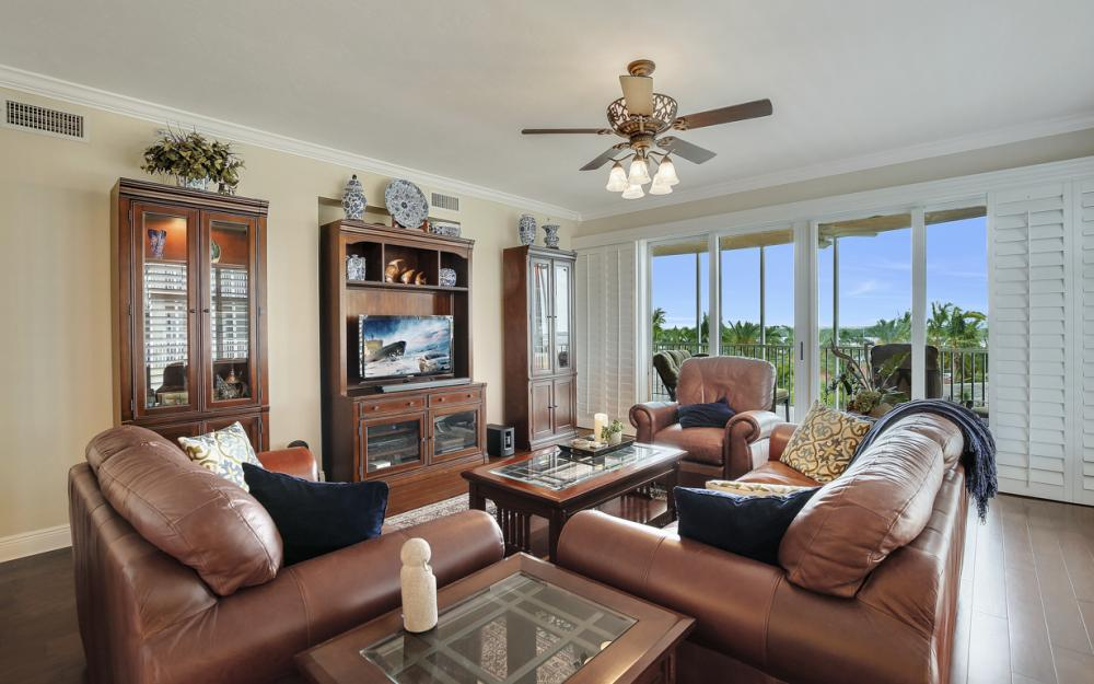 6061 Silver King Blvd. #206 Cape Coral - Condo For Sale 640400036