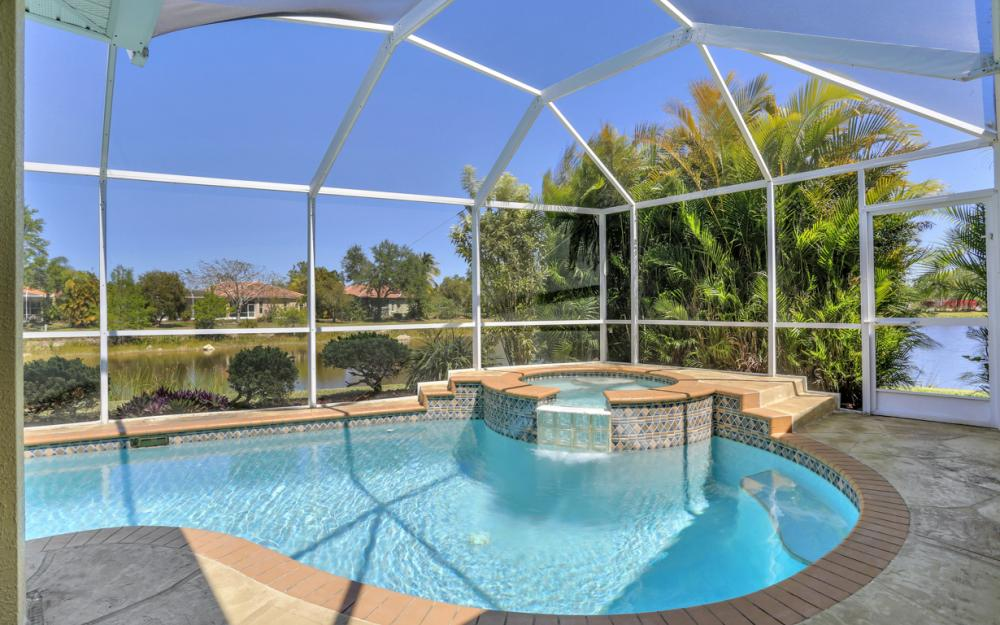 8993 Cypress Preserve Pl, Fort Myers - Home For Sale 310496678