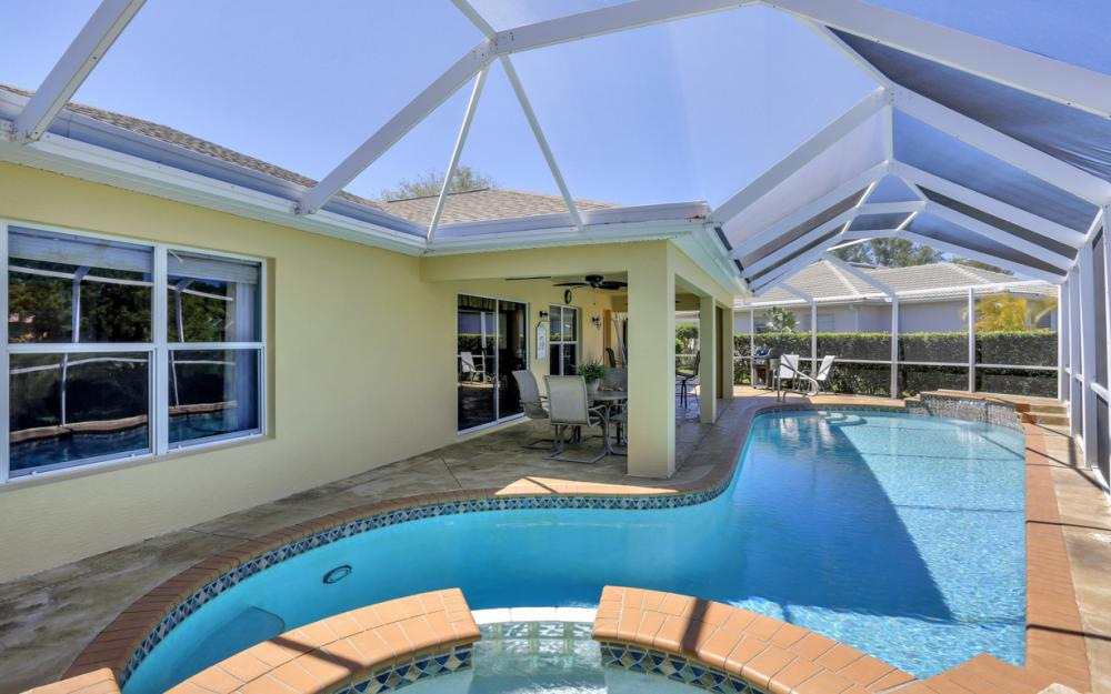 8993 Cypress Preserve Pl, Fort Myers - Home For Sale 876473718