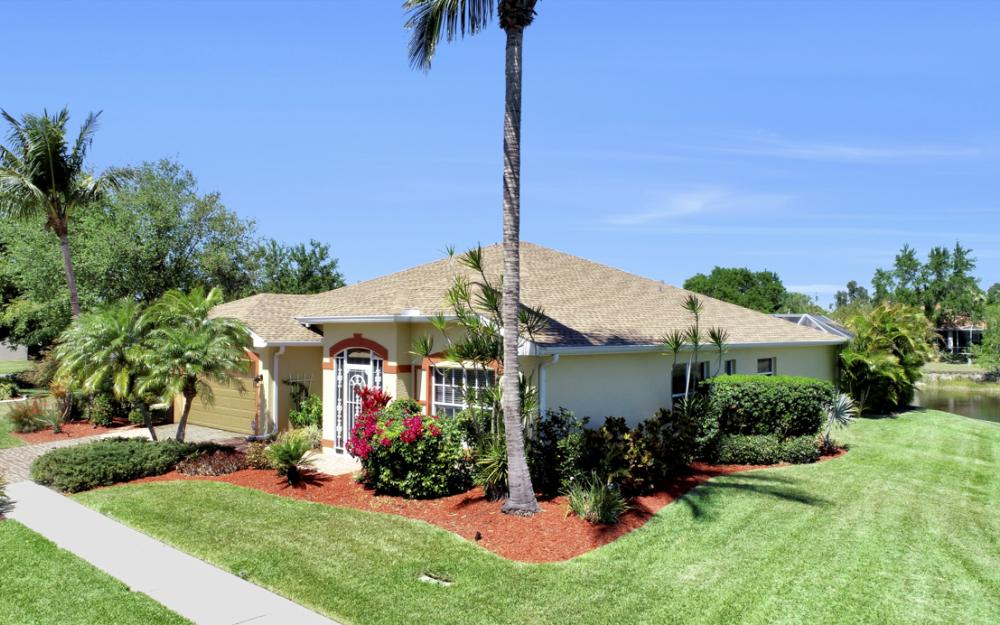 8993 Cypress Preserve Pl, Fort Myers - Home For Sale 781965980