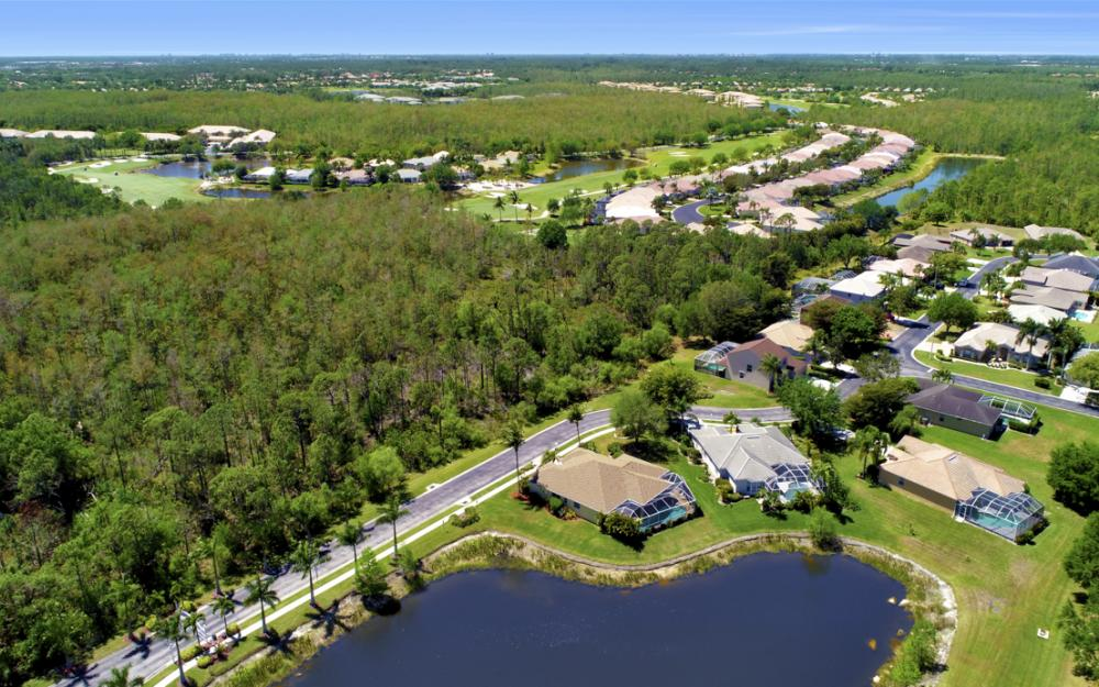 8993 Cypress Preserve Pl, Fort Myers - Home For Sale 327038293