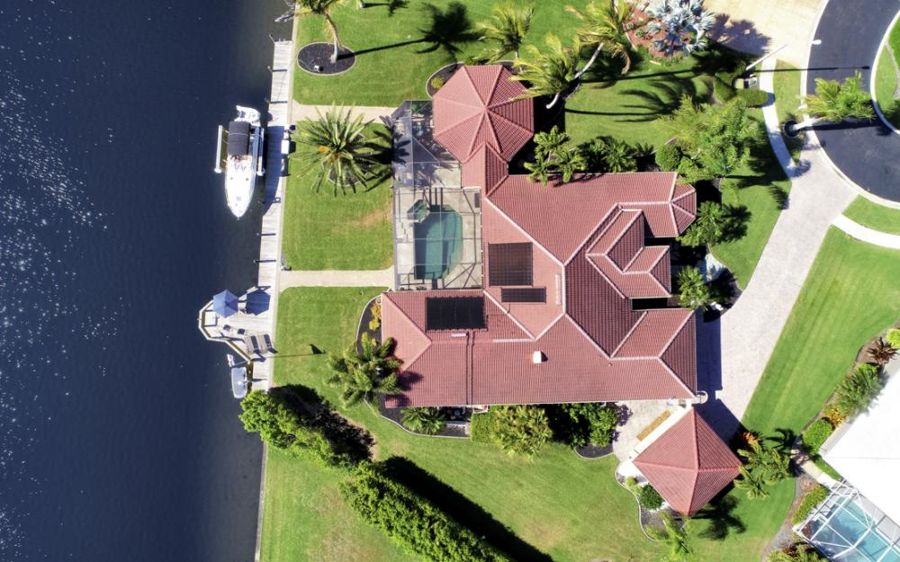 5611 Merlyn Ln, Cape Coral - Home For Sale 245933999