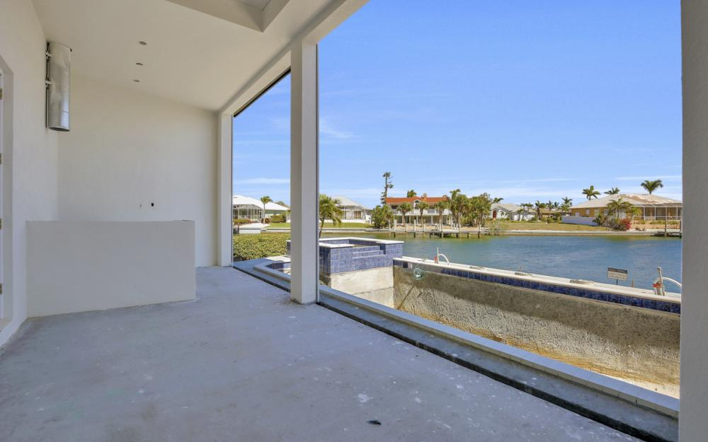 809 Amazon Ct, Marco Island - New Construction 1828916822