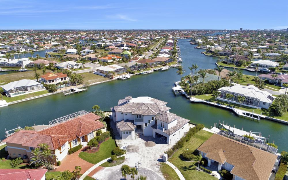 809 Amazon Ct, Marco Island - New Construction 1539070717