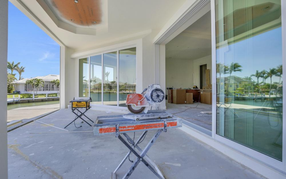 809 Amazon Ct, Marco Island - New Construction 372166442