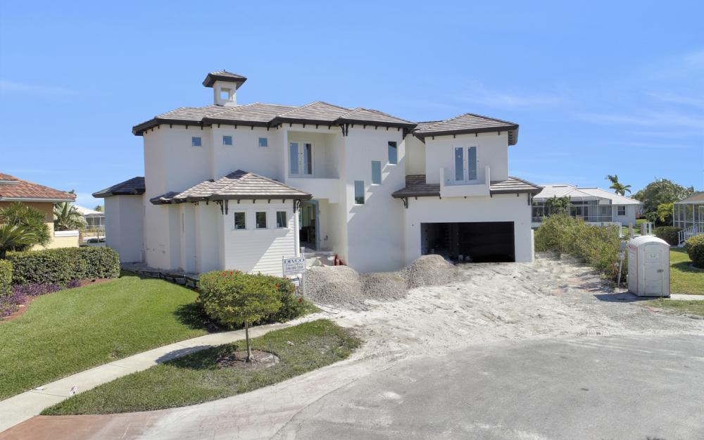 809 Amazon Ct, Marco Island - New Construction 465117187