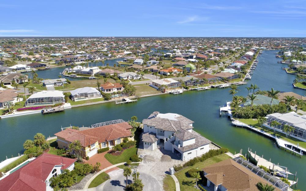 809 Amazon Ct, Marco Island - New Construction 1180214032