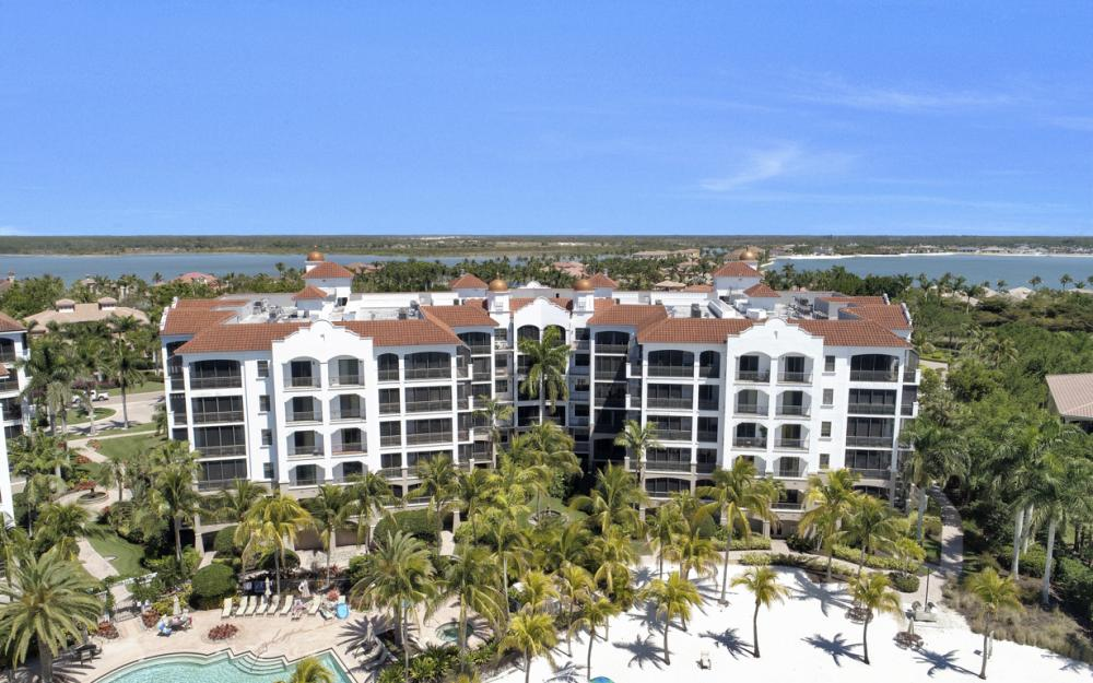 10733 Mirasol Dr #409, Miromar Lakes - Condo For Sale 669108937