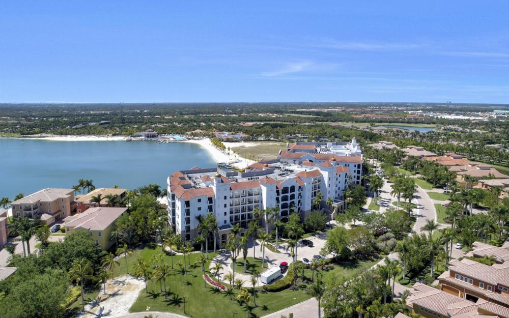 10733 Mirasol Dr #409, Miromar Lakes - Condo For Sale 2007842626